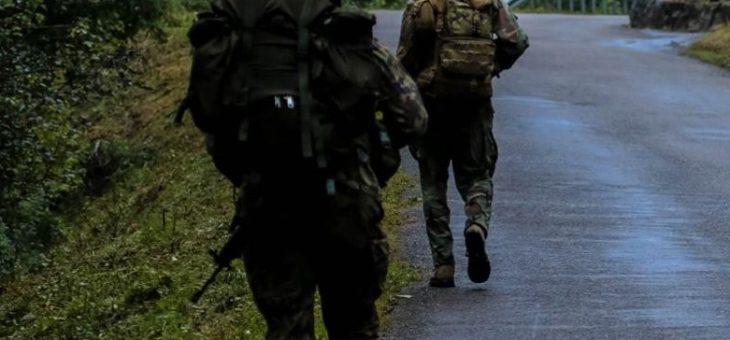 Prochaine OP : Fort de Hauteville-les-Dijon, Classe 2/19